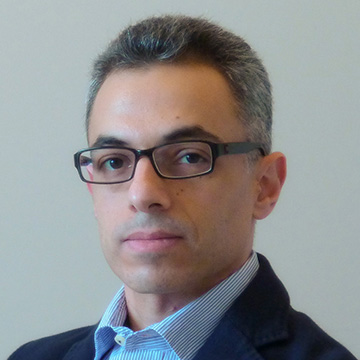 Elie Irani - Director, Consulting Services at CODE Technologies