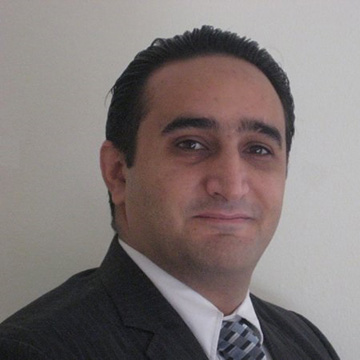Serge Abi Raad - Business Development Manager at CODE Technologies